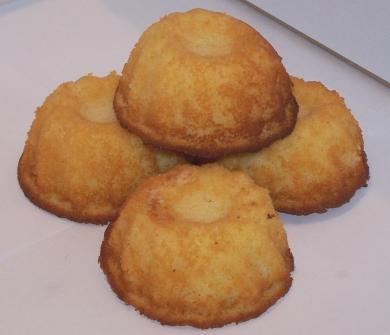 Seminola Cupcakes
