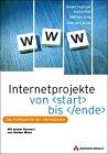 Taglinger, Post, Jung, Wiese: Internetprojekt von Start bis Ende